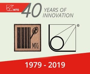 MTG celebrates its 40th year of activity