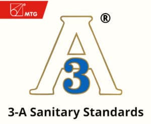 3-A Sanitary Standards